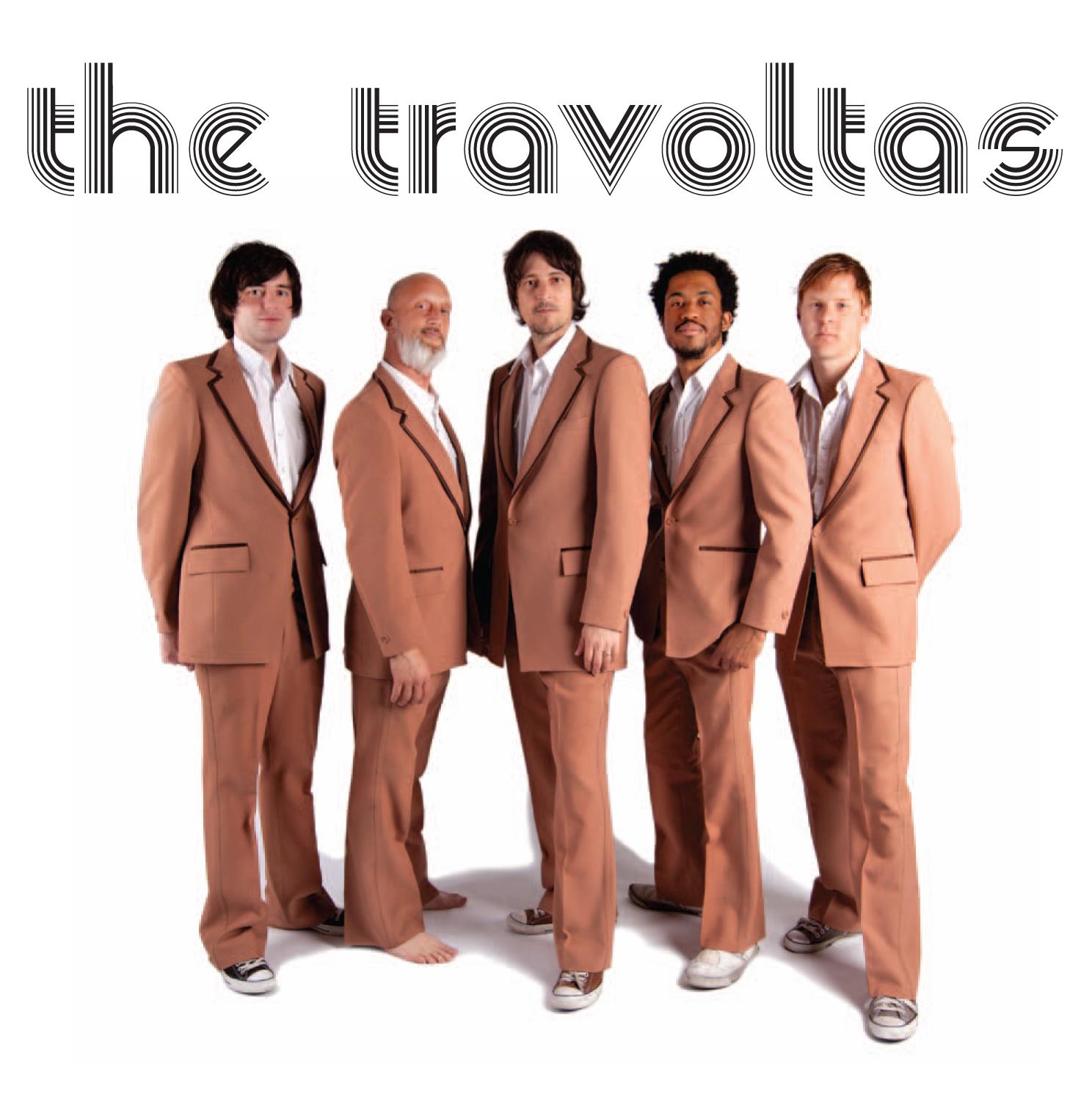 Travoltas cover